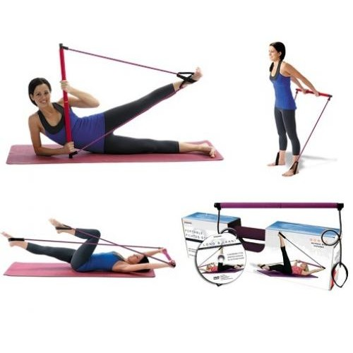 sanatate si frumusete aparat exercitii pilates empower pilates