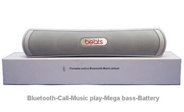Boxa Portabila Bluetooth Beats (Valmy Shop)