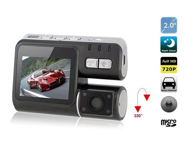 Camera auto HD DVR TFT LCD SCREEN (Valmy Shop)