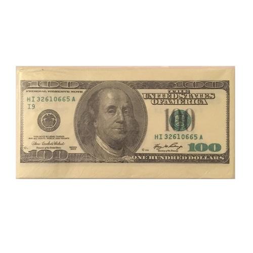 Servetele 100 dolari (Valmy Shop)