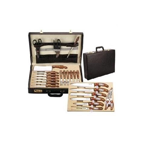 Set cutite 25 piese BH-5125 KRD (Valmy Shop)