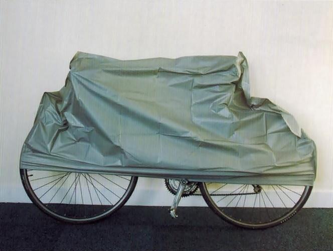 Husa protectie bicicleta (Valmy Shop)