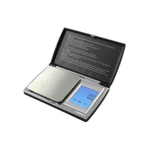 Cantar bijuterii 2 zecimale cu Touch Screen (Valmy Shop)