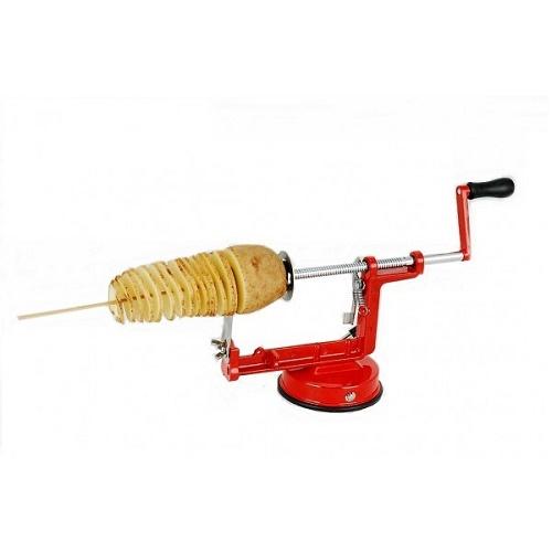 Masina pentru taiat cartofi in spirala (Valmy Shop)