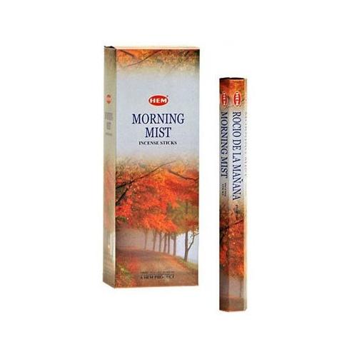 Morning Mist (Valmy Shop)