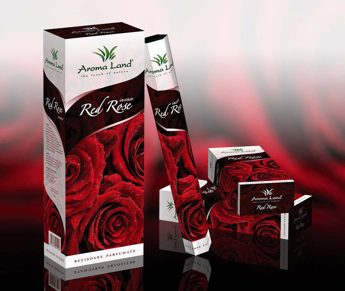 Red Rose (Valmy Shop)