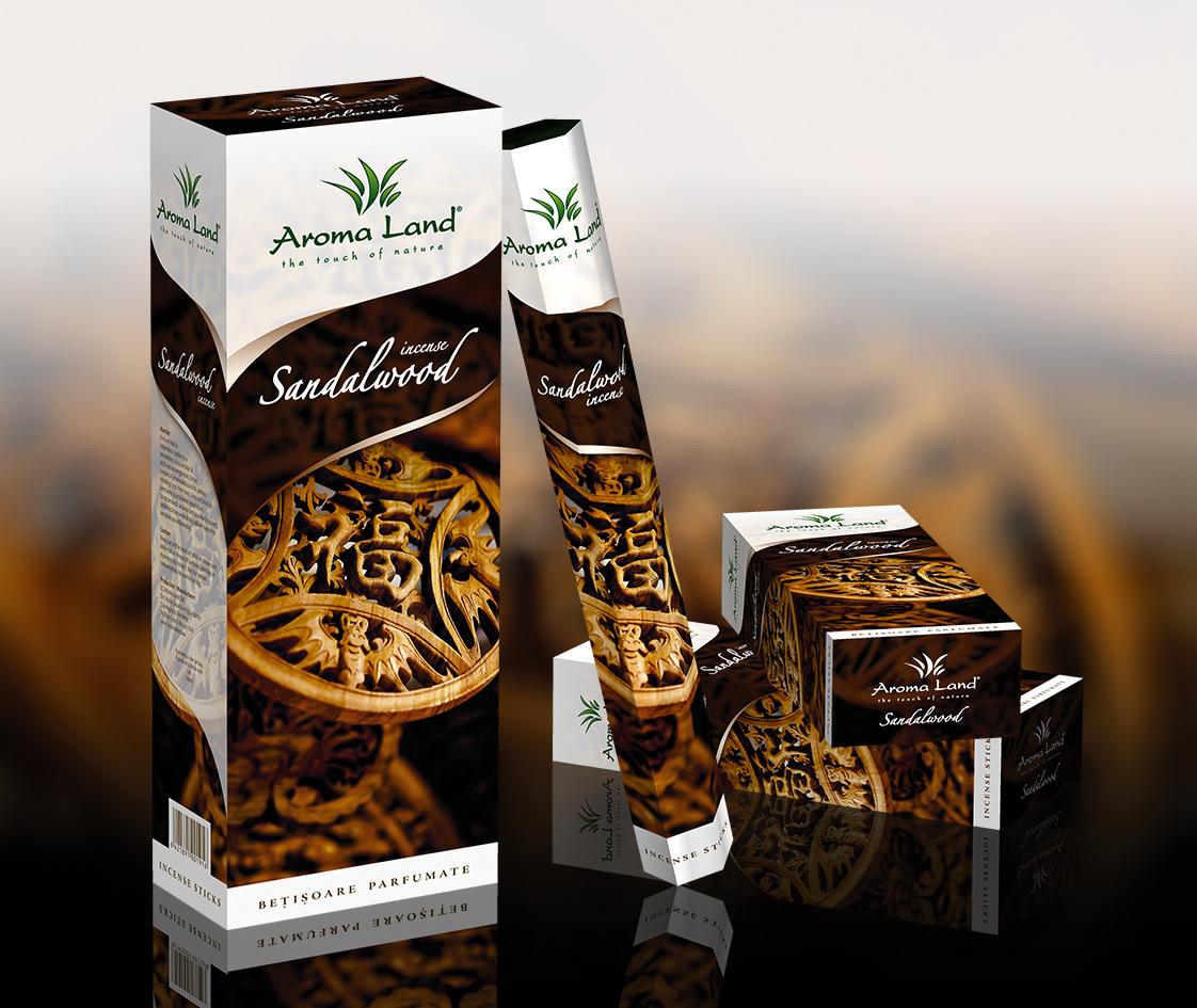 Sandalwood (Valmy Shop)