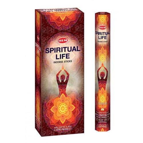 Spiritual Life (Valmy Shop)