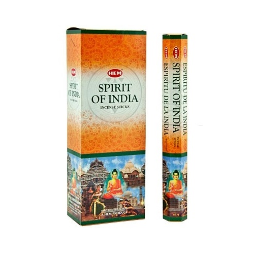 Spirit Of India (Valmy Shop)