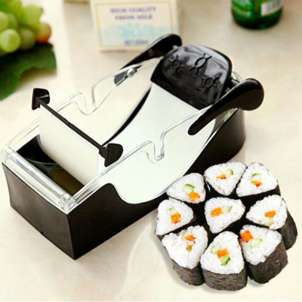 Aparat de facut Sushi, Perfect Roll Sushi (Valmy Shop)