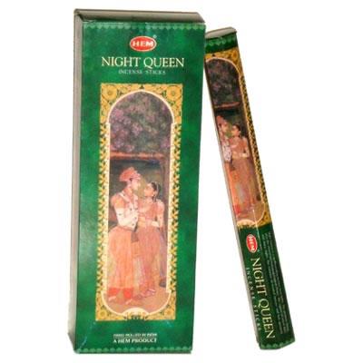 Night Queen (Beţişoarele parfumate HEM)