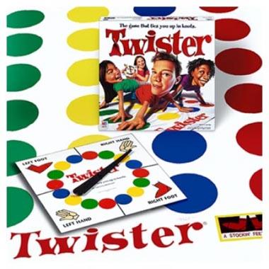 Twister (Valmy Shop)