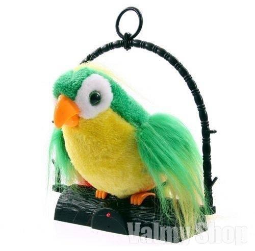 Papagal vorbitor (Valmy Shop)